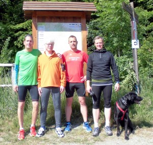 Laufteam TC Harz 2015